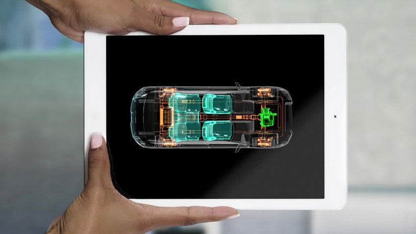 Rethink what's possible in automotive and tire production.  Check out our video.