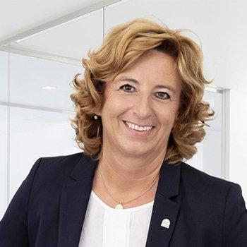 Christa Zengerer