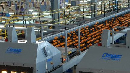 Compac Sorting Equipment Stays Ahead