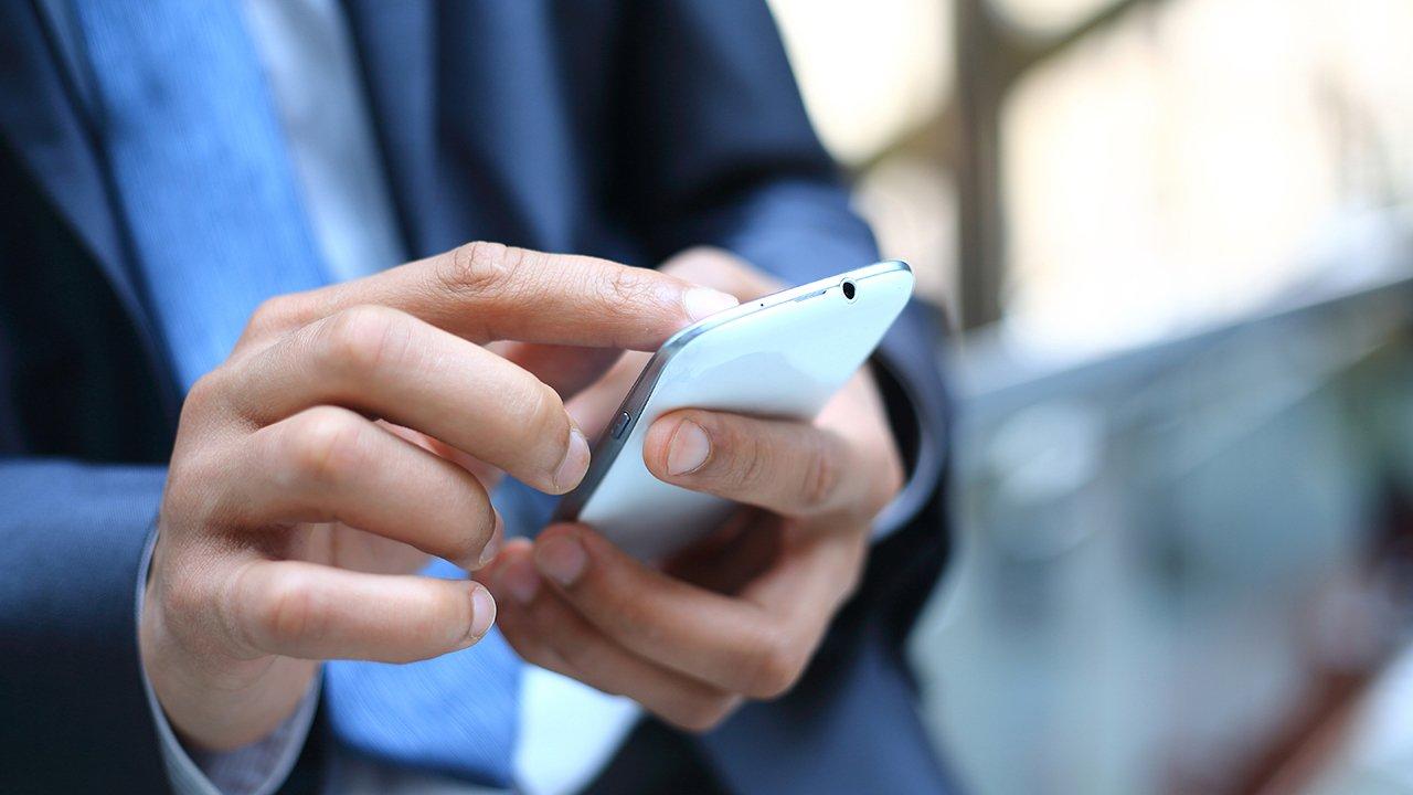 Továrna v mobilu – realita, nebo fikce?