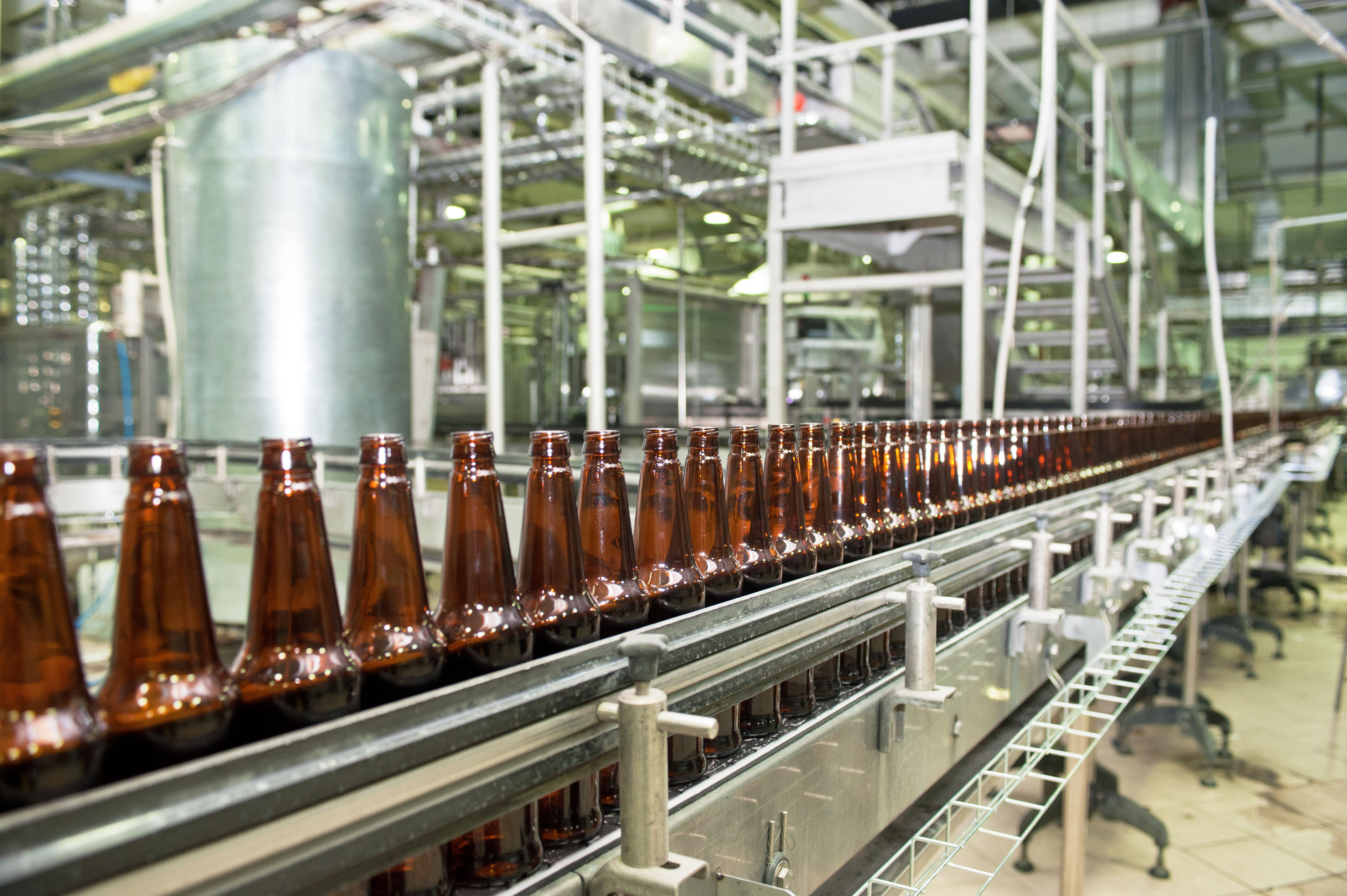 自動化は醸造からクラフトを奪いますか?