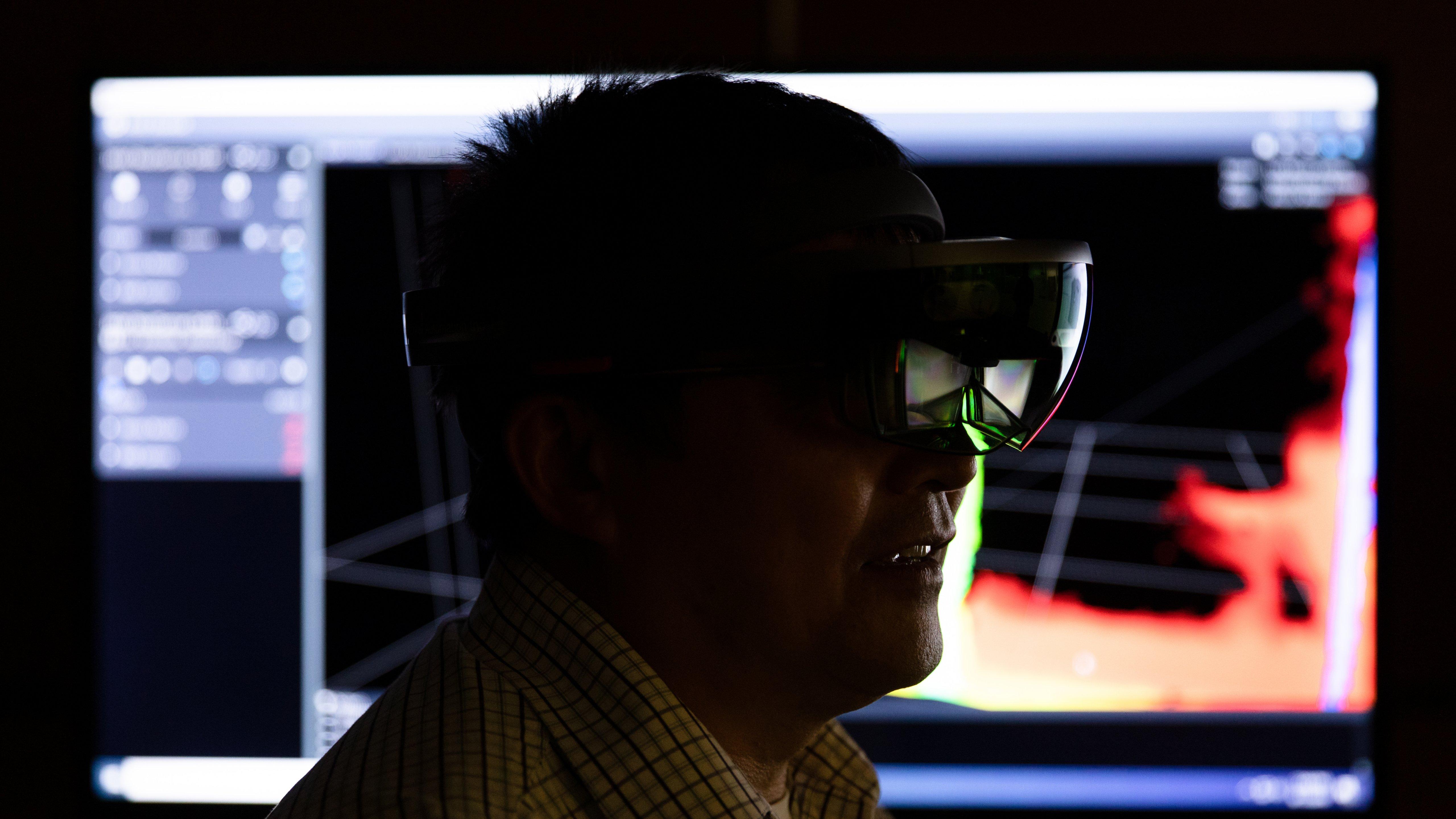 Digital 3D Models in industry environment