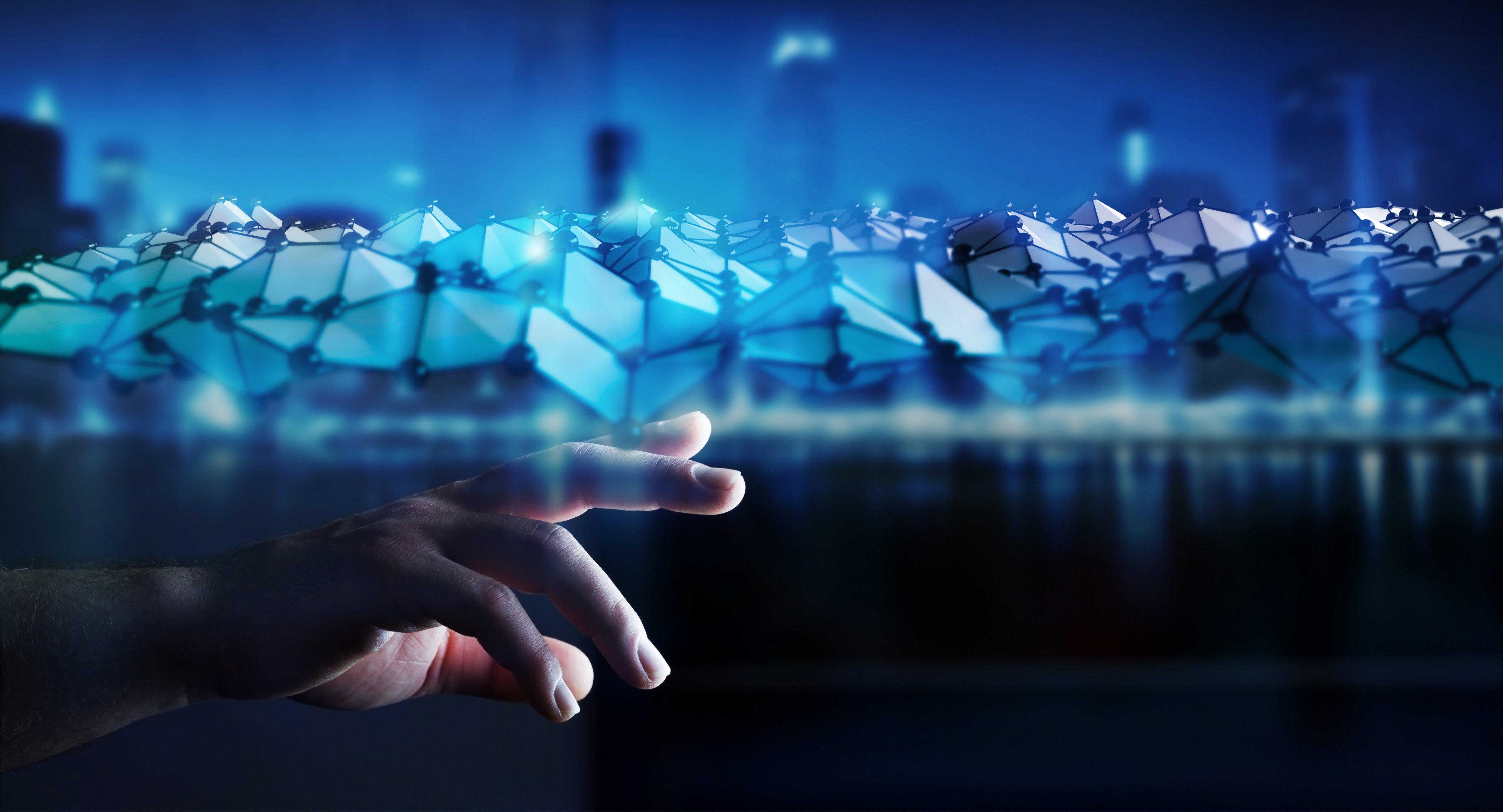 セキュリティのための企業のデジタル化