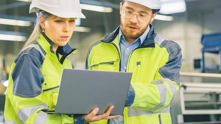デジタルトランスフォーメーションと鉱業における人材の変化