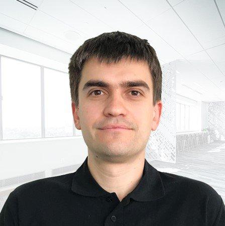 Дмитрий Стукалин