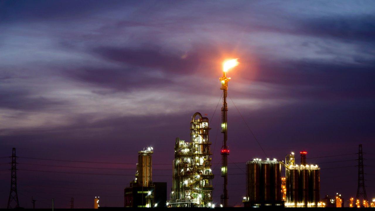 Ein nachhaltiger Prozess für die Öl- & Gasbranche