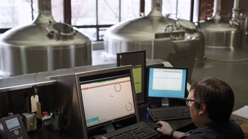 Video: FactoryTalk Brew and FactoryTalk Craft Brew Demo. Learn about our flexible, scalable brewing solutions for all sized breweries.