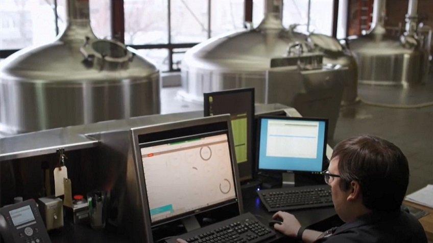 Vídeo: Demos de FactoryTalk Brew y FactoryTalk Craft Brew. Conozca nuestras soluciones flexibles y escalables para cerveceras de todos los tamaños.