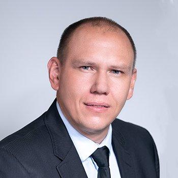Henry Craukamp