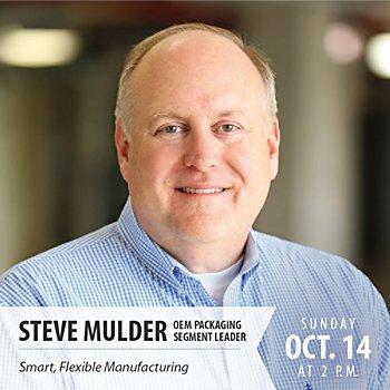 Steve Mulder