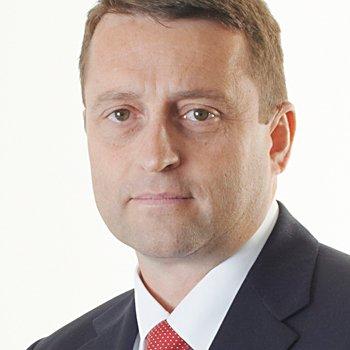 Marc Baret