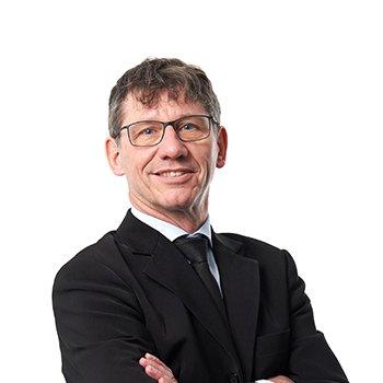 Marc Gillis