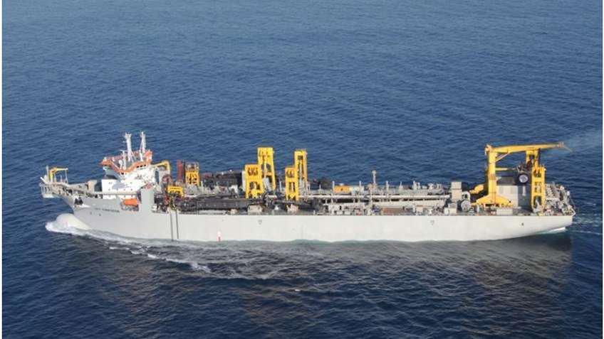 Ingeteam Marine 为大型船舶全面配备基础设施