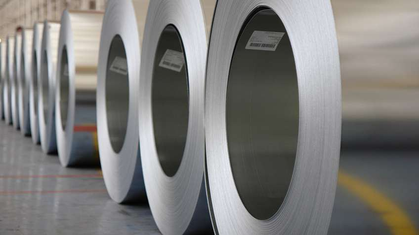 在《現代化金屬管理》電子書中深入瞭解用於金屬生產的MES。