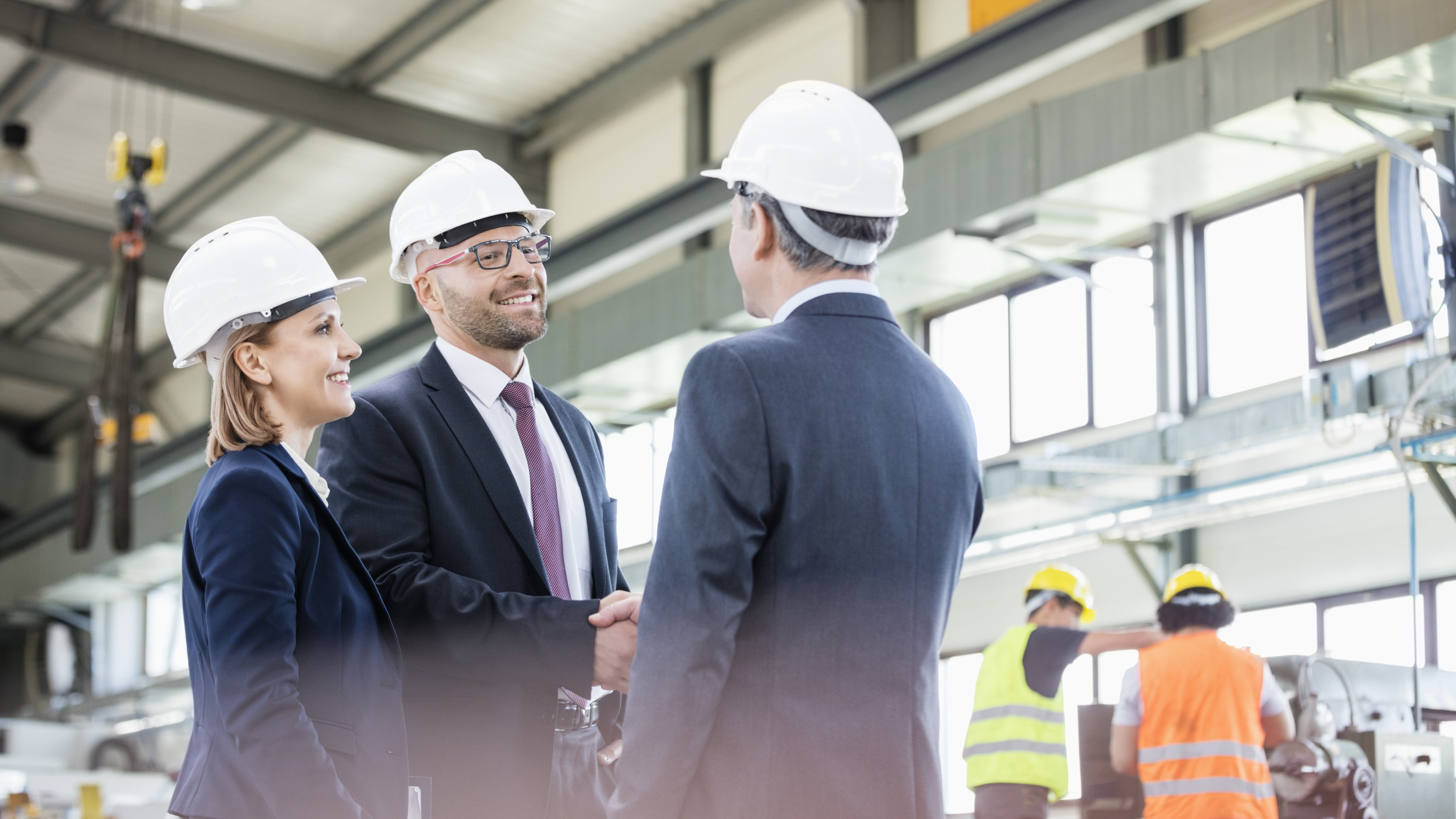 Winning Hearts And Minds to Power UK Industry