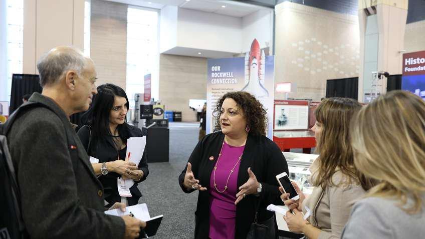 部落格:胸懷大志的女性領導者需具備四個優先處理事項