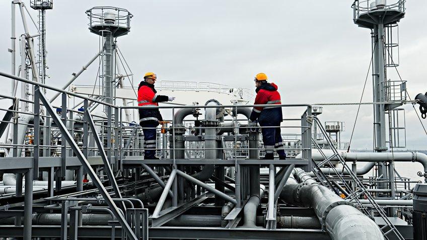 Daqing Refinery, 에너지 사용 41% 절감
