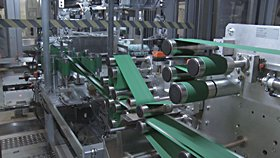 On-demand webinar: Faster Production with Independent Cart Technology.