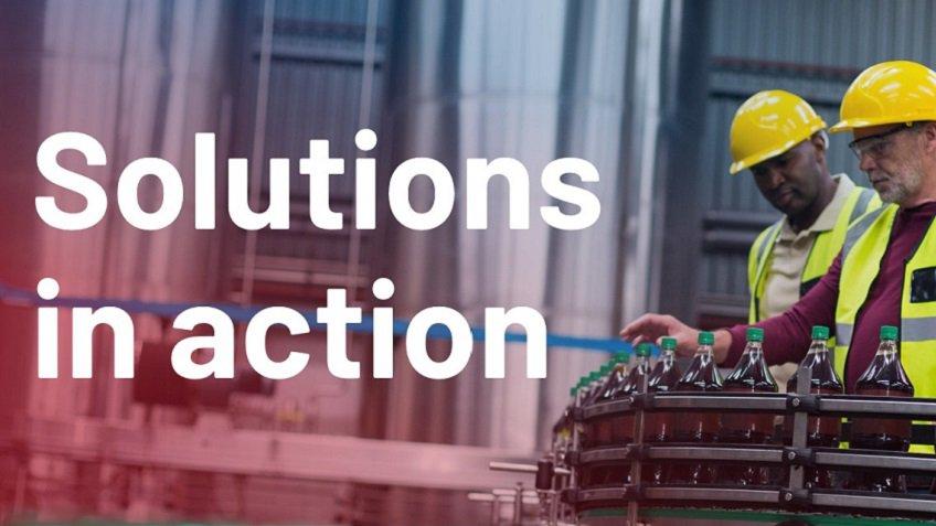Descubra lo que es posible con los últimos avances en máquinas inteligentes y flexibles en la feria PACK EXPO de Las Vegas del 23 al 25 de septiembre. Eche un vistazo a las novedades con nuestro localizador interactivo de socios y visítenos en el stand C-1462.