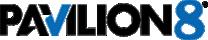Logo de Pavilion8