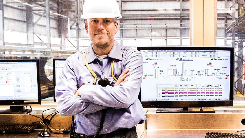 Together, Cisco and Rockwell Automation can help with a holistic blueprint for your digital transformation. Click here to learn more.