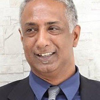 Rob Prashad