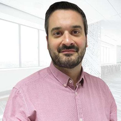 Sergio Carmona