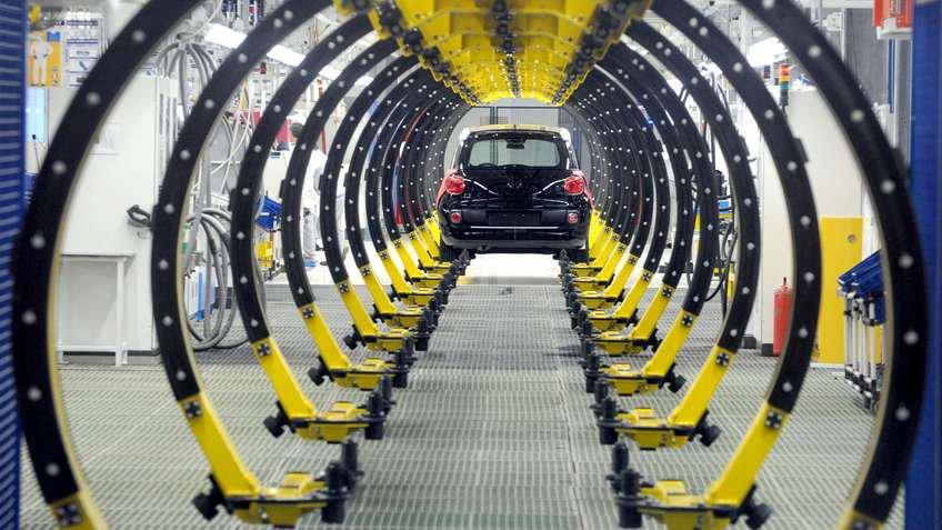 Tata Motors Migrates to New MES