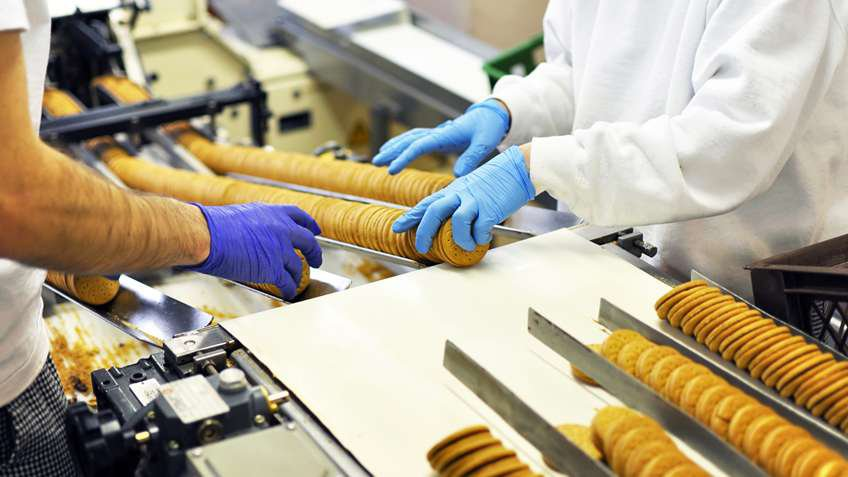 Webinar: Meeting the Need for Speed and Flexibility in Manufacturing — How can you balance the market demands of mass customization and multiple packing options along with needs for traceability without sacrificing speed and flexibility? Tis on-demand webinar from Rockwell Automation discusses how designing new machines and production lines with independent cart technology (ICT) can help you achieve these goals while decreasing maintenance costs. Click the photo above or visit http://bit.ly/2ZRImlK.