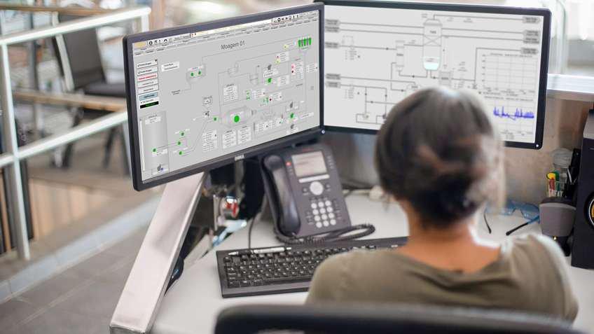 最新のHMIで生産性を高める6つの方法