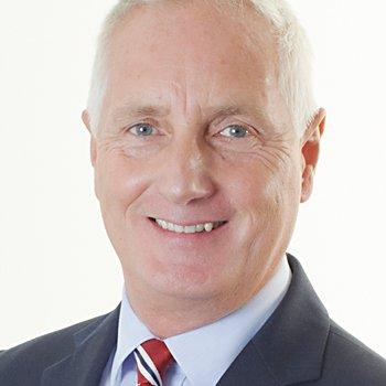 Steve Pethick
