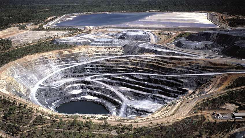 Dowiedz się więcej na temat tego, jak przyspieszamy rozwój górnictwa.