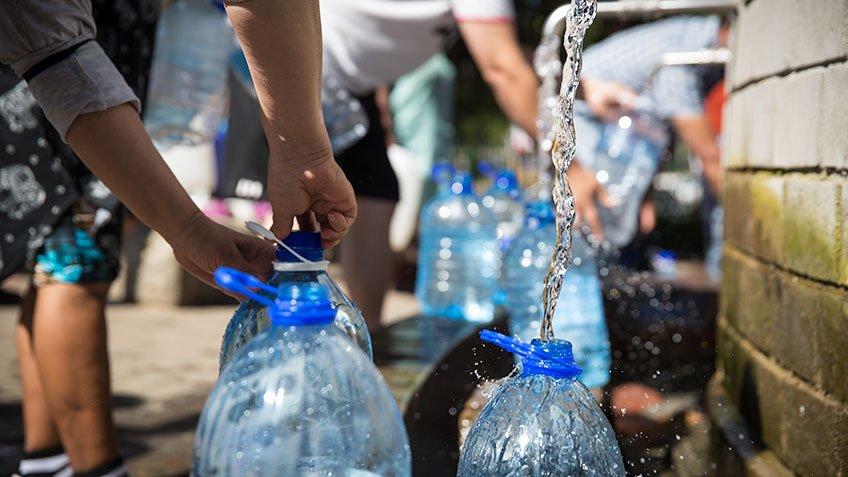 SCADA水処理システムのアップグレードにより、政府機関は何百万ドルを節約