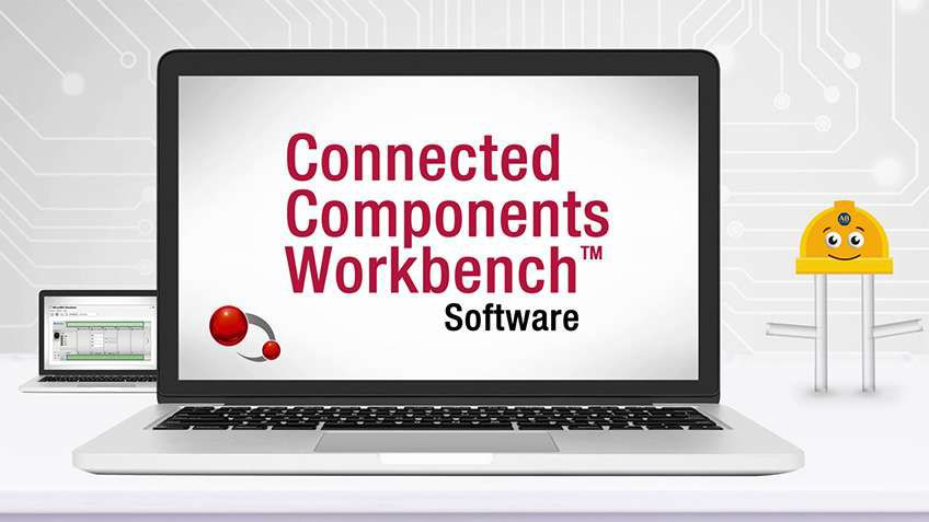 Connected Components Workbench Software