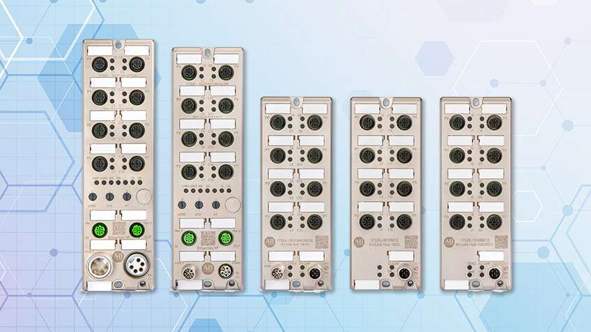 Enhance Connectivity in Harsh Applications