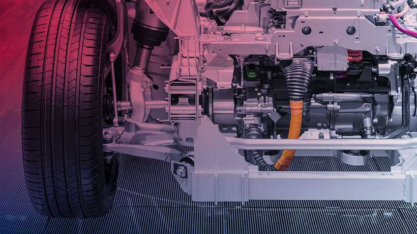 Incorporating Security into EV Manufacturing