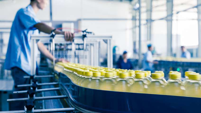 Learn about managing cybersecurity risks in the <strong>Food and Beverage Industry</strong> with smart manufacturing. Download the eBook for more information (PDF).
