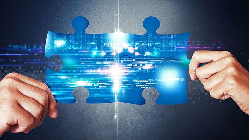Leggete uno studio LNS sulla sicurezza e la gestione del rischio nell'era dell'IIOT e della trasformazione digitale.