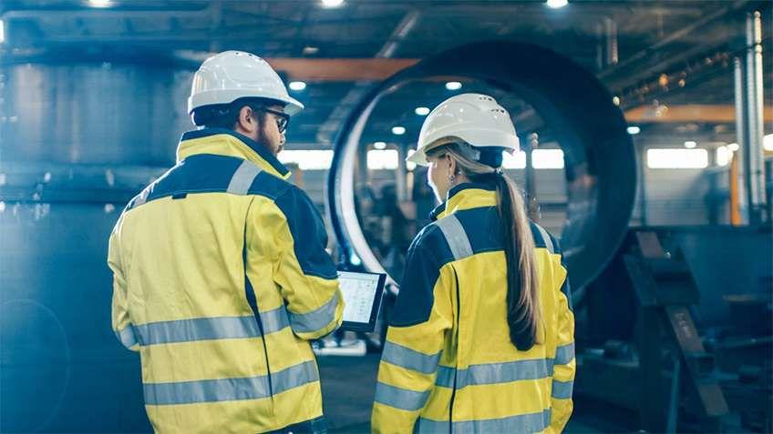 Vea cómo una compañía minera líder a nivel mundial está reinventando el mantenimiento de su equipo utilizando nuestras herramientas de soluciones de información. Vea el webinar.