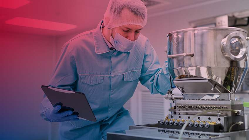 Cybersecurity Needs in Life Sciences Manufacturing