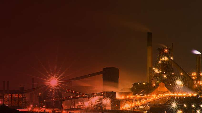 Process Control for the Metals Industry