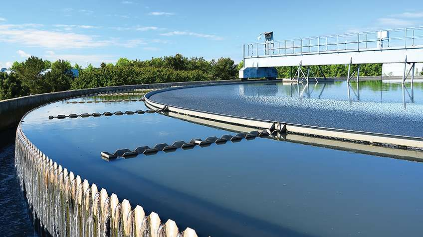 Mitigating Cybersecurity Risks for Water Utilities