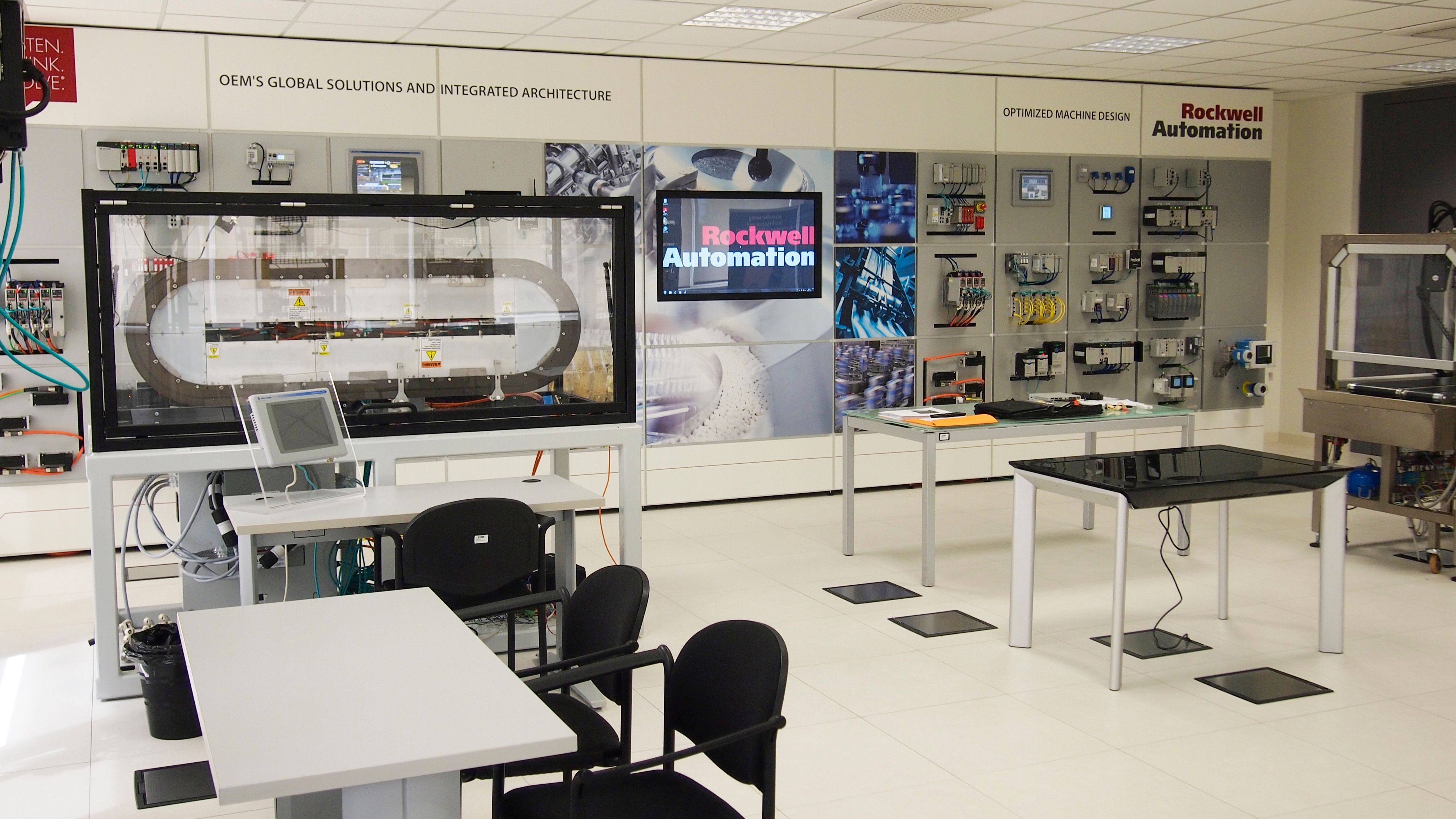 EMEA Competency Centre