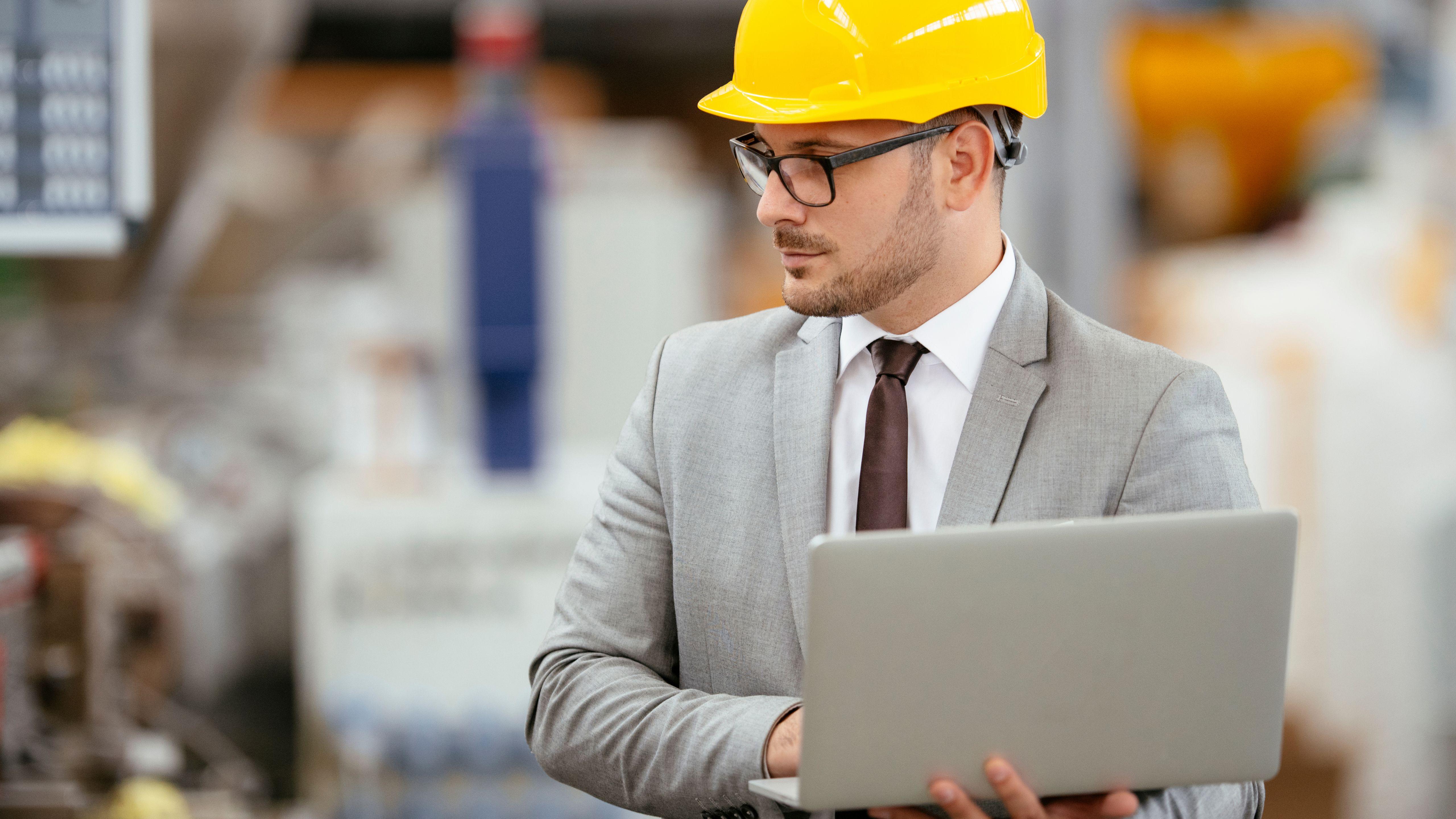 コネクテッドエンタープライズから利益を得る技術を実現
