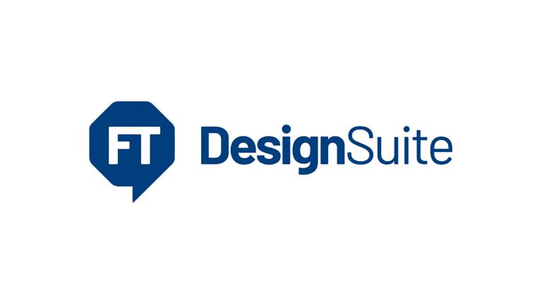 FactoryTalk DesignSuite blue logo