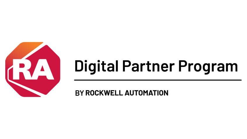 Digital Partner Program logo