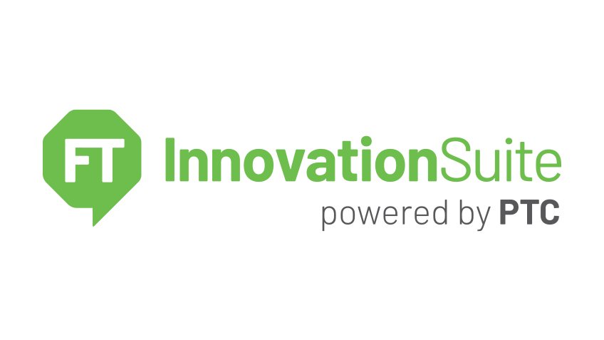 FactoryTalk InnovationSuite green logo