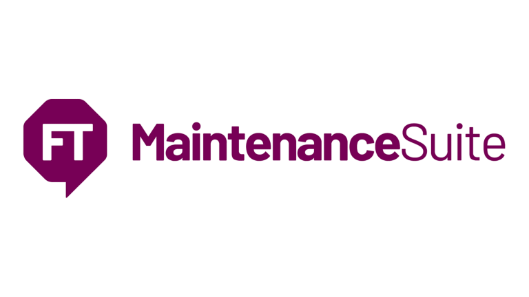 FactoryTalk MaintenanceSuite purple logo