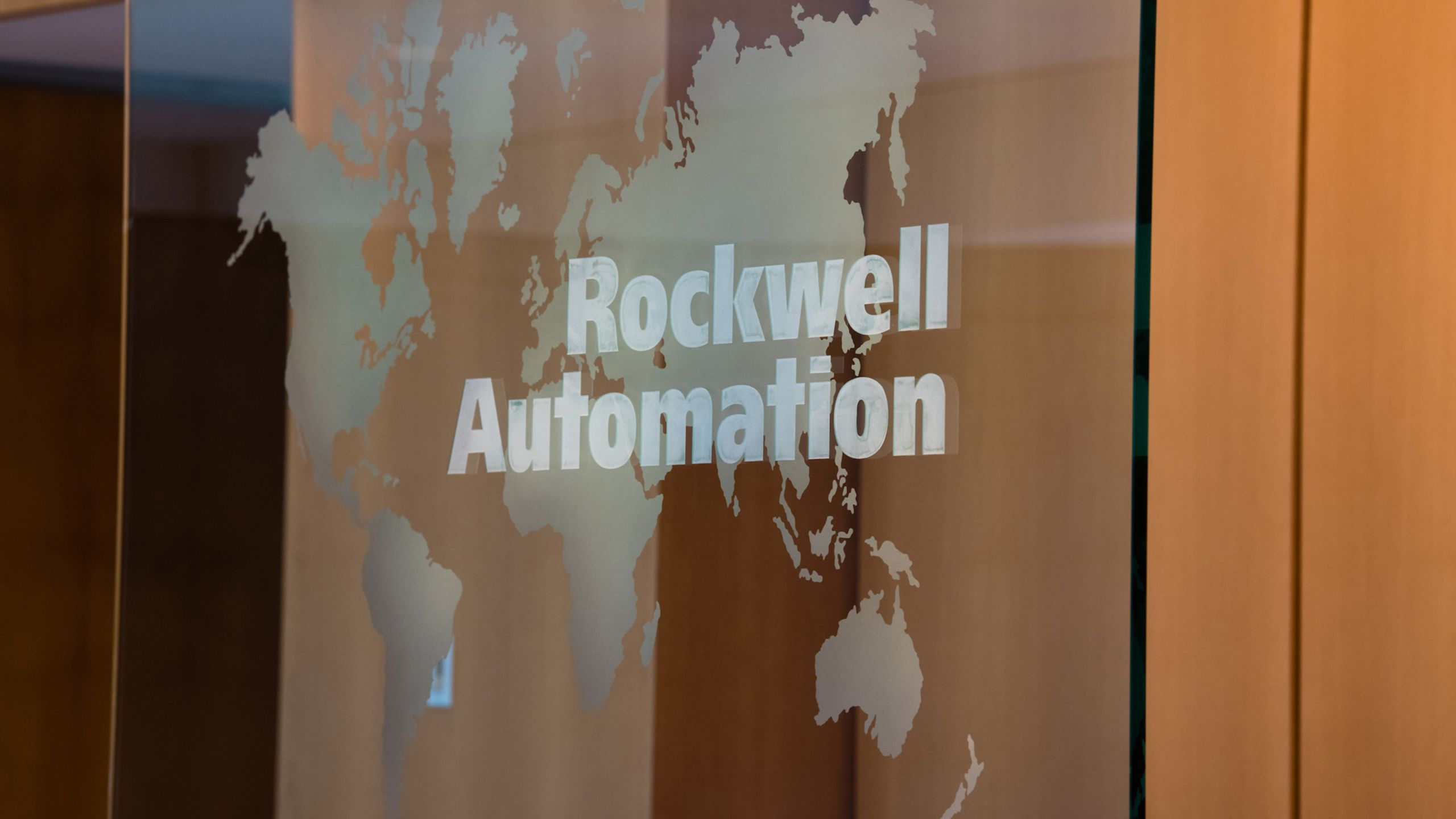 Photos at Rockwell Automation on June 4, 2018.