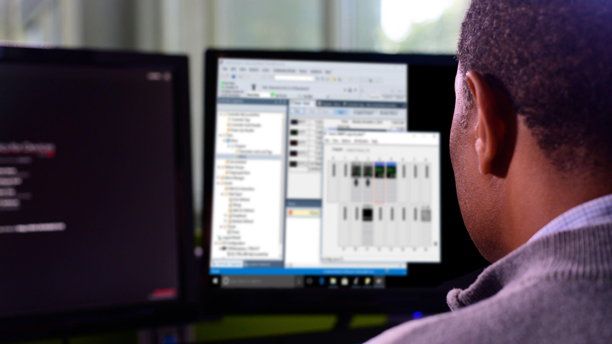PLC-5 to ControlLogix Migration